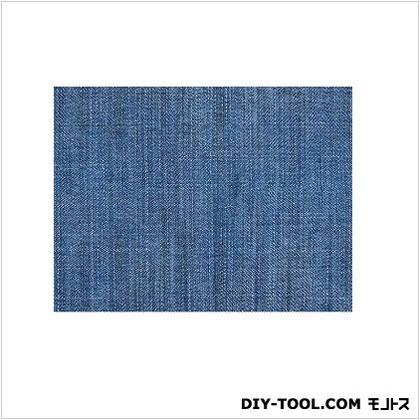 貼ってはがせる装飾シート ブルー 40cmX100cm DEC-02