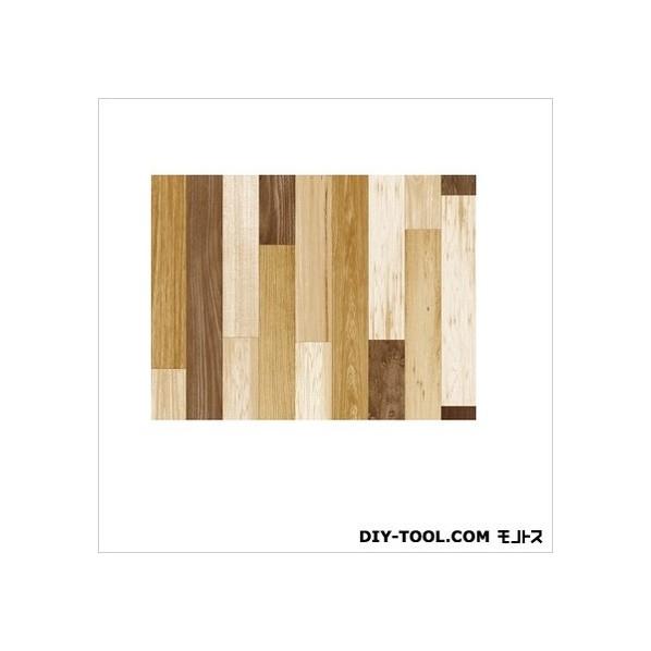 明和グラビア 貼ってはがせるテーブルデコレーション 寄せ木 30cmX150cm 寄せ木