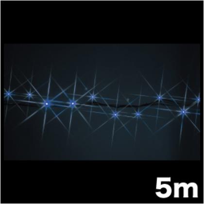 LEDイルミネーションストリングライト(ハイグレードタイプ)   SJ-E05HG-05BB