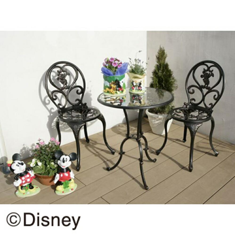 ファンタジア テーブルセット