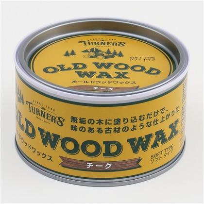 オールドウッドワックス チーク 350g OW350005