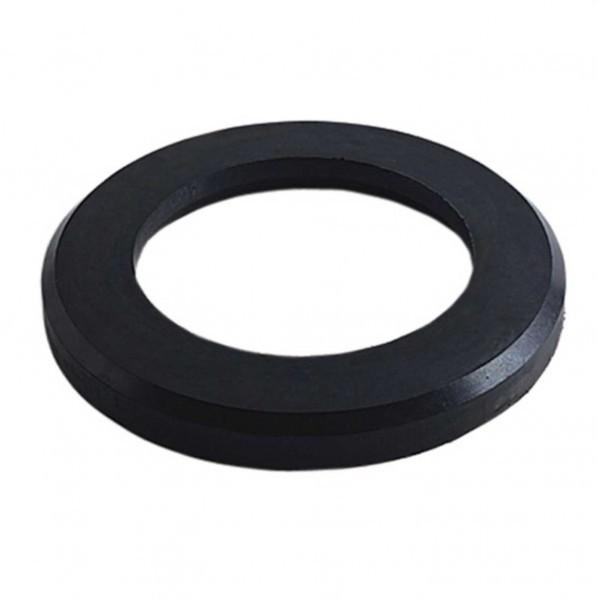 やわらかゴムポール ブラック 寸法:約直径360×高39 GW-01