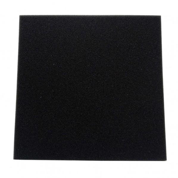 軟質ウレタンフォーム 黒 厚み:10mm PU102525