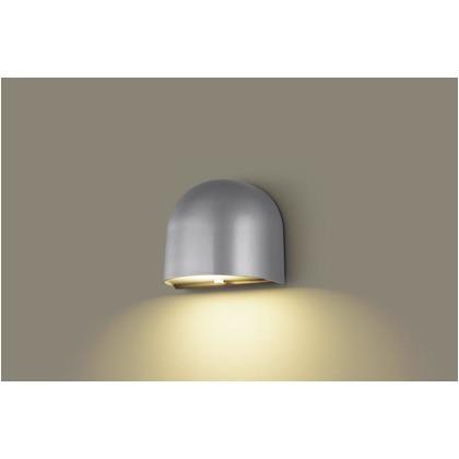 パナソニック LED表札灯40形電球色 長さ (cm):12.6.幅(cm):11.5.高さ(cm):9.9 LGW85102SF