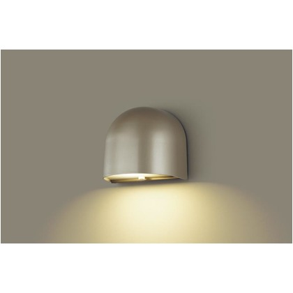 パナソニック LED表札灯40形電球色 長さ (cm):12.6.幅(cm):11.5.高さ(cm):9.9 LGW85102YK