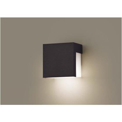 パナソニック LED表札灯40形電球色 長さ (cm):12.5.幅(cm):12.5.高さ(cm):8.5 LGW85113F