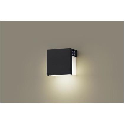 パナソニック LED表札灯40形電球色 長さ (cm):12.5.幅(cm):12.5.高さ(cm):8.5 LGWJ85115F