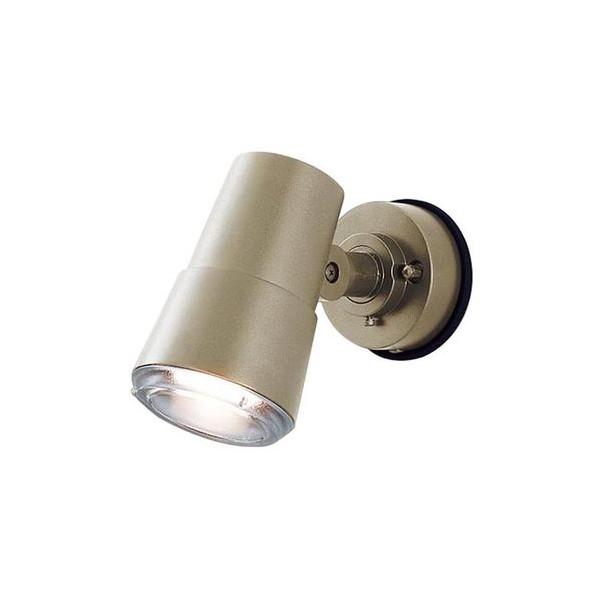 LED スポットライト 天井壁直付型 50形 電球色  長さ (cm):19.3.幅(cm):15.9.高さ(cm):22.9 LSEW6001YK
