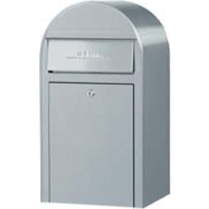 BOBI ボビグランデ 郵便ポスト ステンレス W318×H600×D270mm AAH71A
