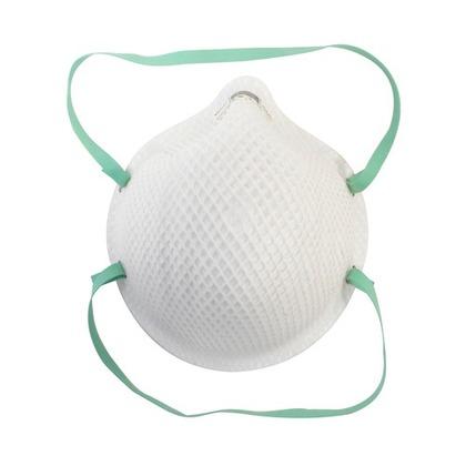 使い捨て農薬用マスク   2207DS2 農薬用1枚入