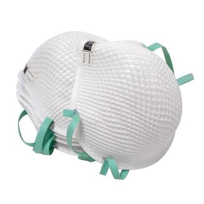 使い捨て防塵マスク   2207DS2 5枚入 5  枚