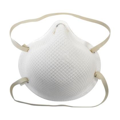 使い捨て防塵マスク  小さめ 2201DS2 小さめサイズ1