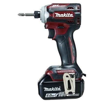 【送料無料】マキタ/makita 充電式インパクトドライバ18V AR TD171DGXAR18Vインパクトドライバー