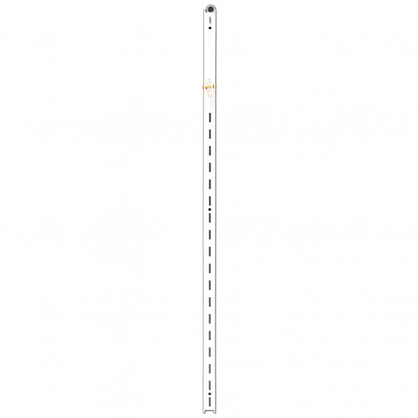 ファッション支柱 白 長さ:600mm