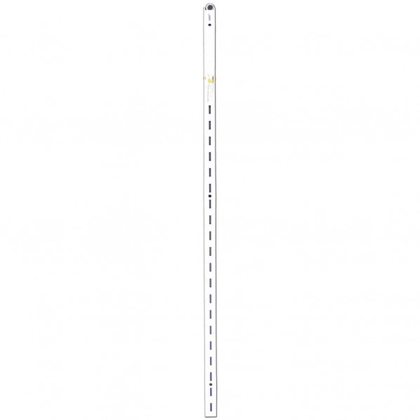 ファッション支柱 白 長さ:900mm