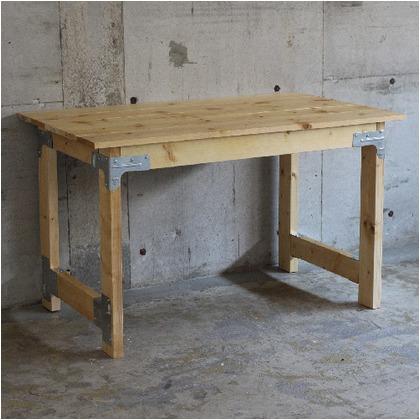 シンプソンDIY金具キット テーブル   554979874102799