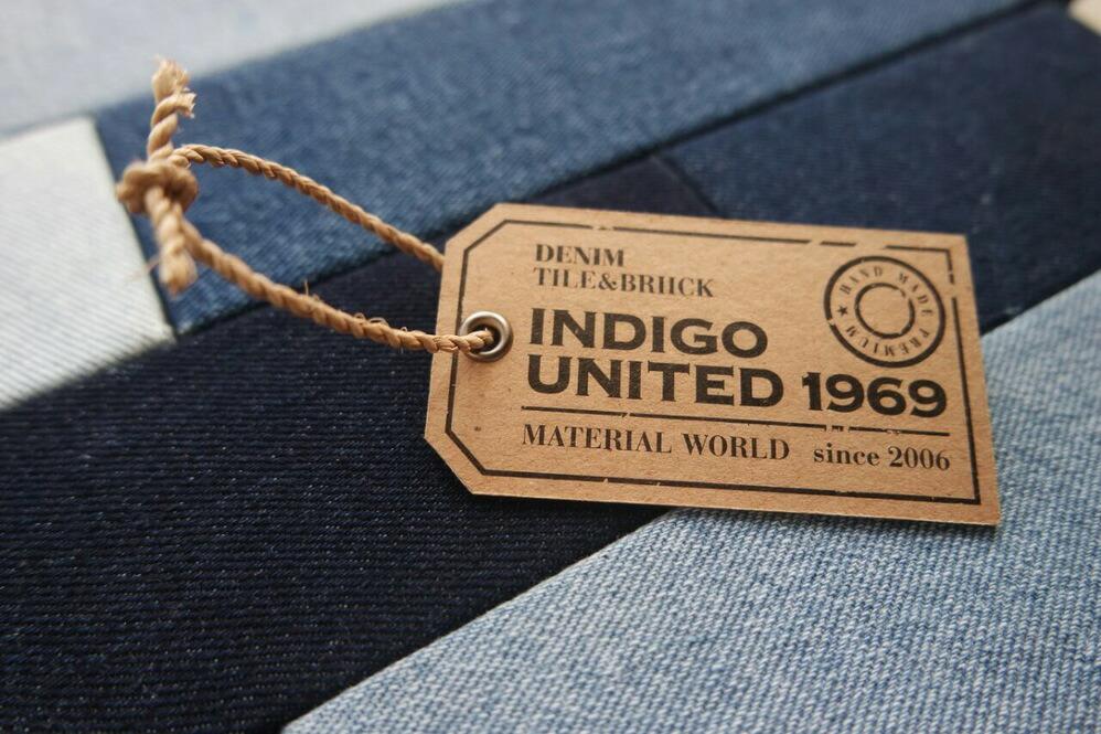 INDIGO UNITED 1969 EAST COAST TRADITIONAL  インディゴユナイテッド イーストコースト トラディショナル