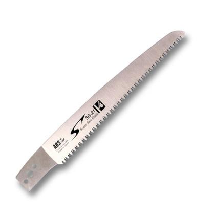 アルス/ALS 果樹剪定鋸 魁 21 替刃 全長:262mm SG-21-1 替え刃