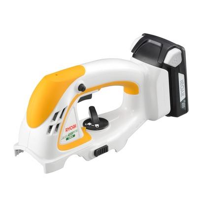 充電式スーパーマルチツール本体ユニット 黄色・白 315X183X150 BSMT-1800