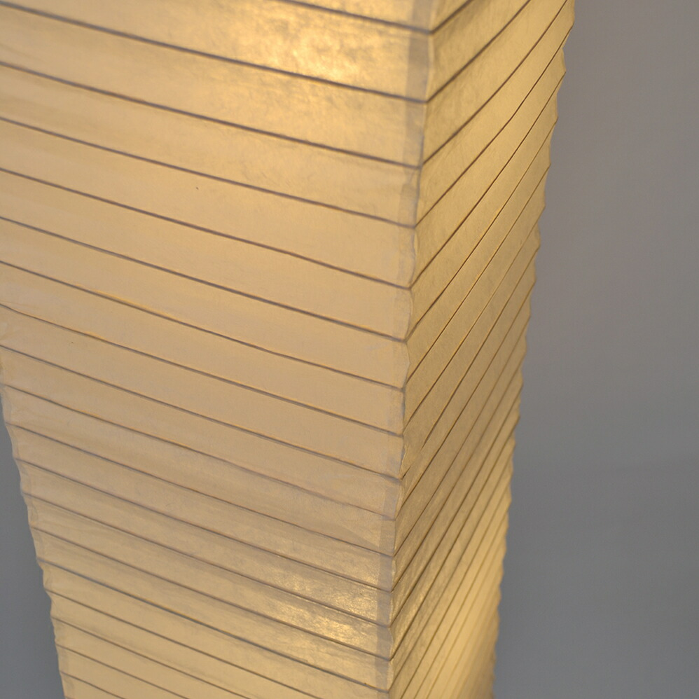 日本製和紙照明 大型和風照明 吹き抜け用ペンダントライト sword