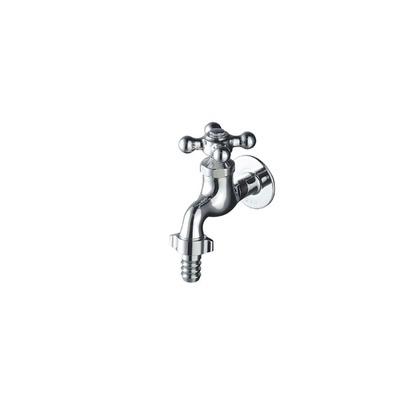 KVK カップリング付横水栓(レトロピアンハンドル付)(寒冷地用) K4CZ 蛇口