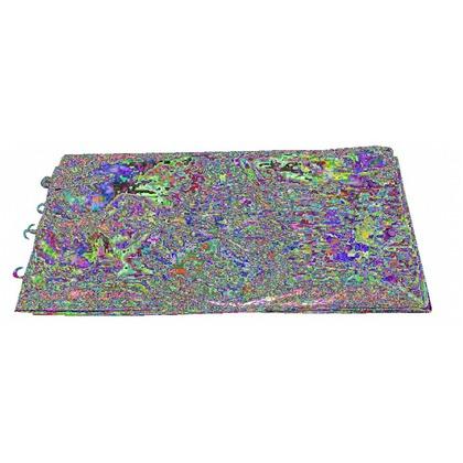 日大工業 日除けカーテン(輸入品) 乳白 幅2m×長さ1.95m 幅2m×長さ1.95m