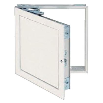【送料無料】JOTO 高気密型壁点検口 シルバー 240mm×240mm SPW-2424D 壁点検口 0