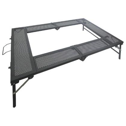 BBQテーブル  1170×800×300・700(mm)  T-4683