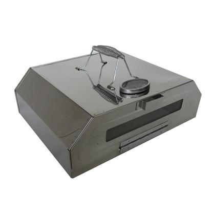 尾上製作所 コンパクトピザオーブン 375×290×130(mm)  ON-1781