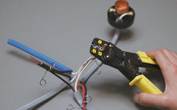 電気工事士技能試験工具セット