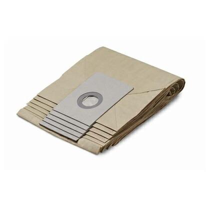紙パック(5枚入)掃除機NT351ECO用   6906-101.0