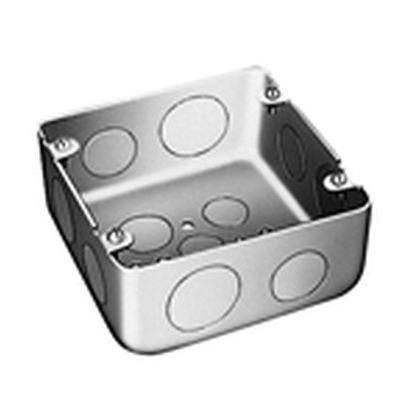 パナソニック 大型四角アウトレットボックス深型 DS3854 住宅 配管 電設資材