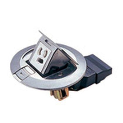 フリーアクセスフロア用アップコン(電力用)   NE71145
