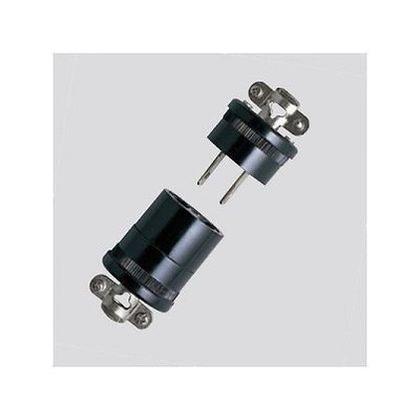 パナソニック コードコネクタ(3P)セット品 WA1315 住宅・配線・電設資材