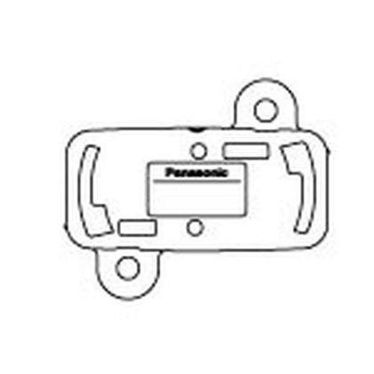 フルシリーズ角型引掛シーリング(ボディ)(5個入)   WG1010-05 5 個