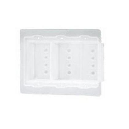 パナソニック アドバンスシリーズ埋込防気カバー WVA2493 住宅・配線・電設資材