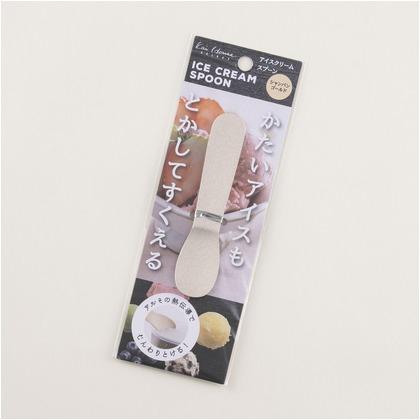 貝印 アイスクリームスプーン シャンパンゴールド 全長11×厚み(板厚)0.2(先端部)0.1cm FA5157 0