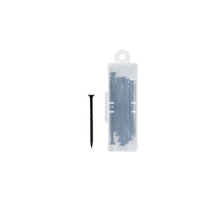 2×4材専用ねじ  ねじ/頭径8×呼び寸(太さ)4.2×全長65mm ESPF-20 35 本