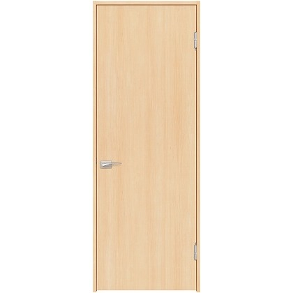 住友林業クレスト 内装ドア フラットパネル縦目 ベリッシュメイプル柄 枠外W755mm×枠外H2032mm DBACK00SM547JS4AL 内装建具 1セット