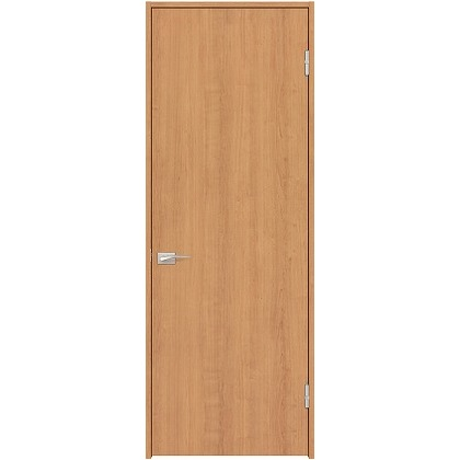 住友林業クレスト 内装ドア フラットパネル縦目 ベリッシュチェリー柄 枠外W850mm×枠外H2032mm DBACK00SCA67JS4AR 内装建具 1セット
