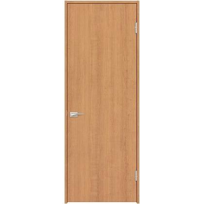住友林業クレスト 内装ドア フラットパネル縦目 ベリッシュチェリー柄 枠外W850mm×枠外H2032mm DBACK00SCC67JS4AR 内装建具 1セット