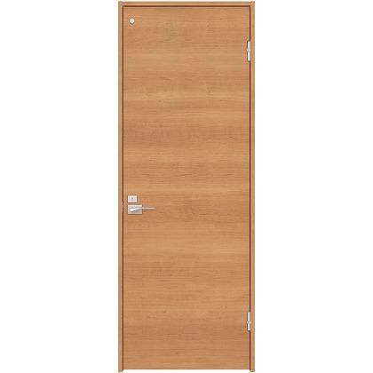 住友林業クレスト 内装ドア トイレ用フラットパネル横目 ベリッシュチェリー柄 枠外W755mm×枠外H2300mm DBACK01PCA48JS4FR 内装建具 1セット