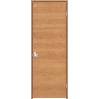 住友林業クレスト 内装ドア トイレ用フラットパネル横目 ベリッシュチェリー柄 枠外W850mm×枠外H2300mm DBACK01PCE68JS4FR 内装建具 1セット