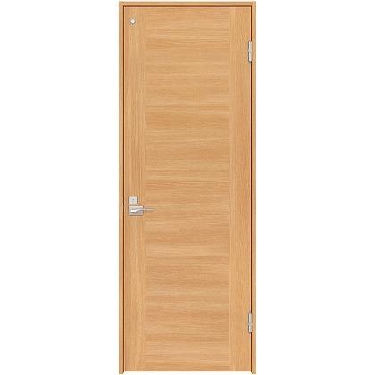 住友林業クレスト 内装ドア トイレ用フラットセンター框パネル ベリッシュオーク柄 枠外W755mm×枠外H2032mm DBACK23PA447JS4FL 内装建具 1セット