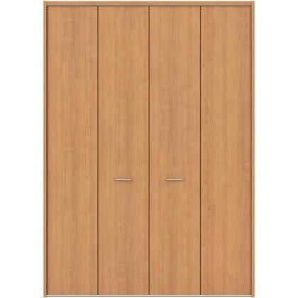 住友林業クレスト フォールディングドア ベリッシュチェリー柄 縦目 6尺タイプ FBAK00C2F26ES01 収納建具 1セット