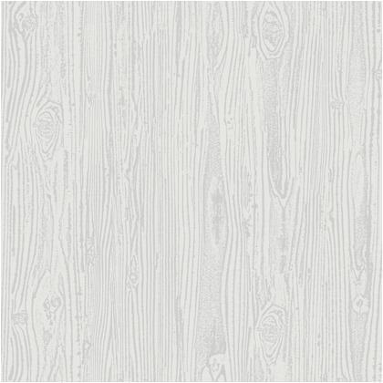 Wallprops 貼ってはがせる壁紙シール テキスチャードウッド グレー 長さ2.5m 幅52cm Textured Woodgrain G 1本