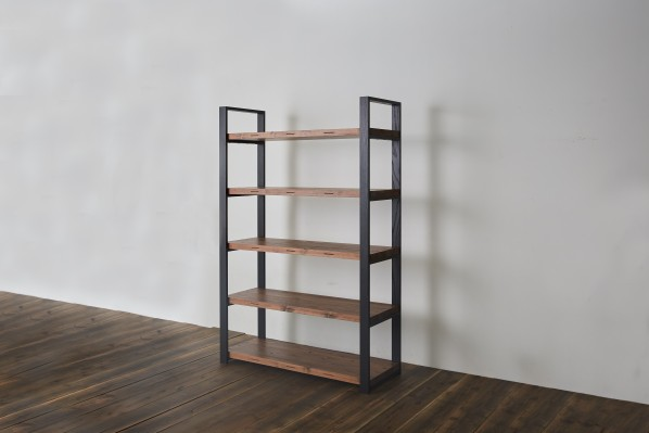 Wooden Shelf  High