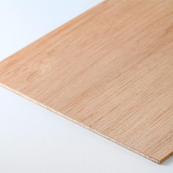 DIY FACTORY 合板/カットベニヤ(ベニヤ板)/NONJAS合板 約11xW595xD445(mm) 1個