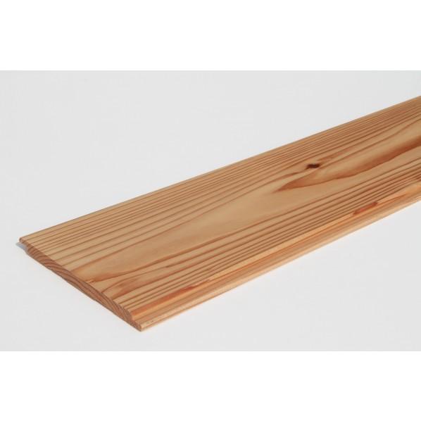 DIY FACTORY 羽目板/羽目板/杉相決り板 約10x135x995(mm) 1個