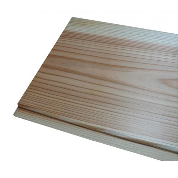 DIY FACTORY 羽目板/羽目板/杉相決り板(艶あり品) 約10x135x995(mm) 1個
